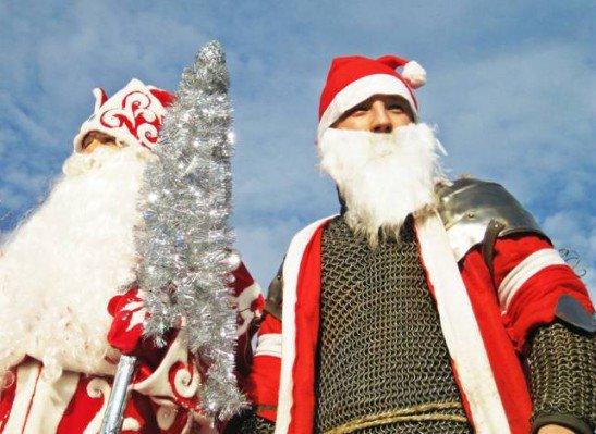 Еще раз о Мороз-параде:-), фото-1