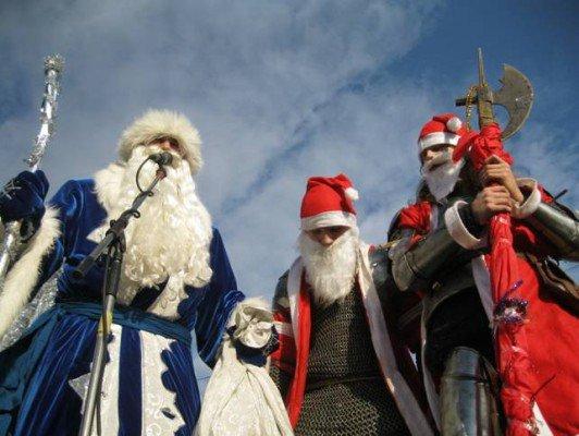 Еще раз о Мороз-параде:-), фото-2