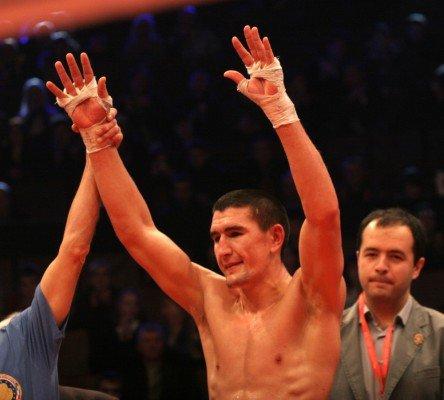 На ринге в Донецке разыграли пять чемпионских поясов (фото), фото-3