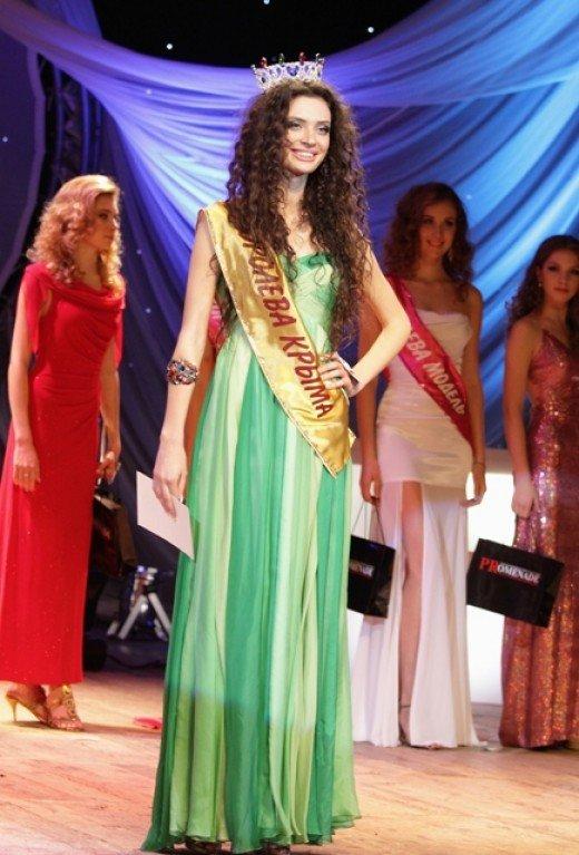 «Королевой Крыма» стала девушка из Симферополя (ФОТО), фото-4