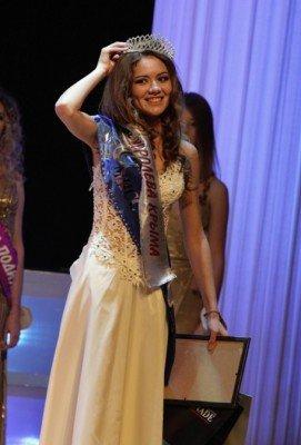 «Королевой Крыма» стала девушка из Симферополя (ФОТО), фото-2