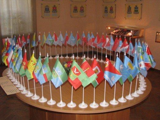 В Симферополе открылась выставка «В преданьях прошлого черпая вдохновенье…» (ФОТО), фото-4