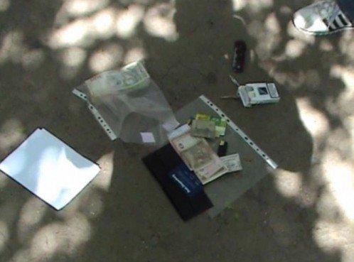 В Николаеве задержали 22-летнюю наркоторговку (ФОТО), фото-1