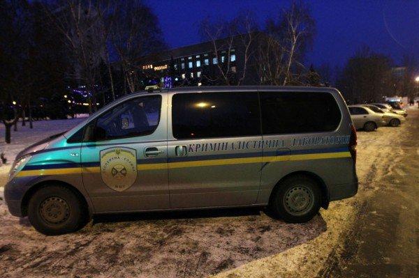 Затаившиеся террористы и ночная Макеевка (фоторепортаж), фото-4