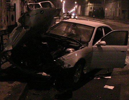 В Крыму днепропетровский лихач на BMW убил своего пассажира (ФОТО), фото-3