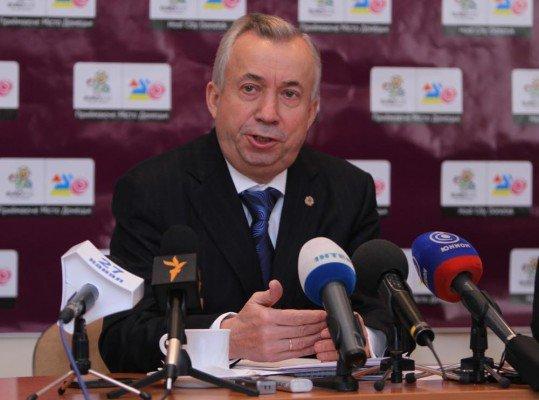 За 500 дней оставшихся до «Евро-2012» в Донецке потратят 3,5 миллиарда гривен (фото), фото-2