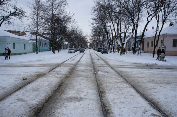 Городская власть борется с непогодой, но результаты пока малозаметны (ФОТО), фото-3