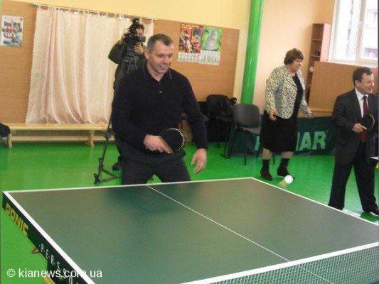 Константинов посетил Ялту и заверил в успешности курортного сезона 2011(ФОТО), фото-1