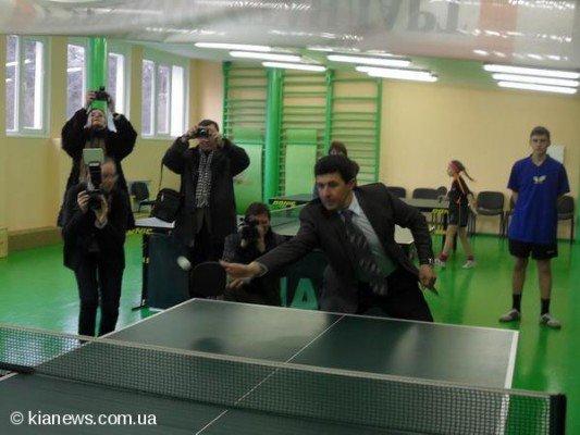 Константинов посетил Ялту и заверил в успешности курортного сезона 2011(ФОТО), фото-2