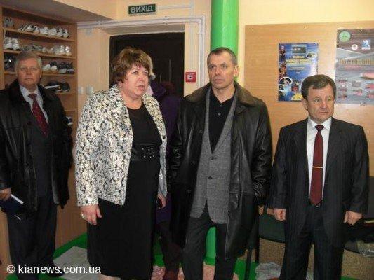 Константинов посетил Ялту и заверил в успешности курортного сезона 2011(ФОТО), фото-3