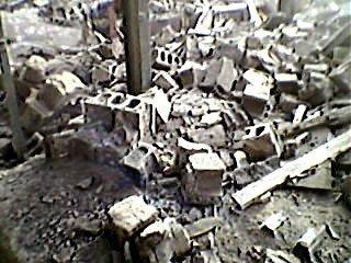 На Донетчине все еще ищут рабочего под обломками металлического бункера (ФОТО), фото-1