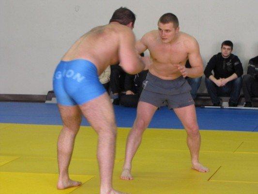 В Донецке провели турнир представители разных школ единоборств (фото), фото-1