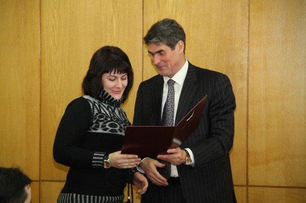 Борис Петров дал советы студентам, как искать работодателя (ФОТО), фото-3