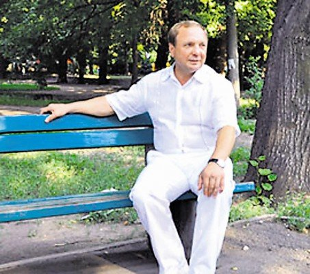 На Днепропетровщине мэры поют, стреляют и дерутся, фото-3
