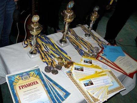 Горловские скалолазы признаны лучшими в Донецкой области, фото-4