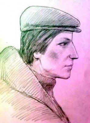 Составлен фоторобот подозреваемого в убийстве севастопольских школьниц, фото-1