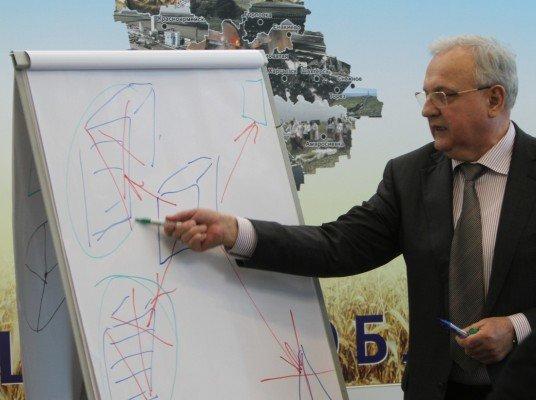 И имя им Еврорегион «Донбасс» - Донецкую область соседи приняли в свою «Европу» (фото), фото-1