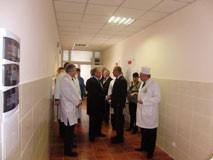 В областной больнице им.М.Пирогова открыли современное отделение гинекологии (ФОТО), фото-3