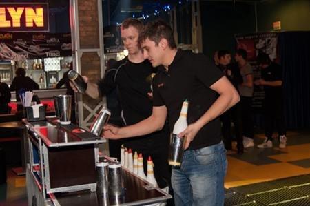 В Симферополе бармены готовят молекулярные коктейли (ФОТО), фото-2