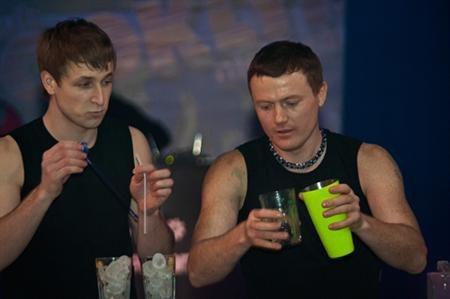 В Симферополе бармены готовят молекулярные коктейли (ФОТО), фото-3