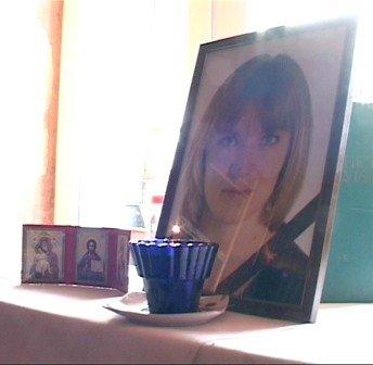 Сегодня в последний путь провожают 26-летнюю Анну Бахтину. Ее убийцы пока на свободе, фото-1