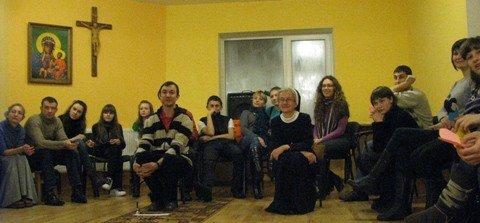 «Чисті серця» зустрілися у Вінниці, фото-2