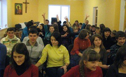 «Чисті серця» зустрілися у Вінниці, фото-7