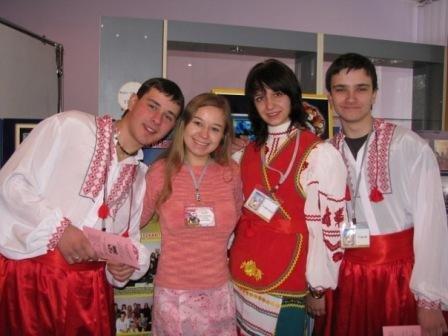 В Горловском  институте иностранных языков прошла Ярмарка специальностей, фото-3