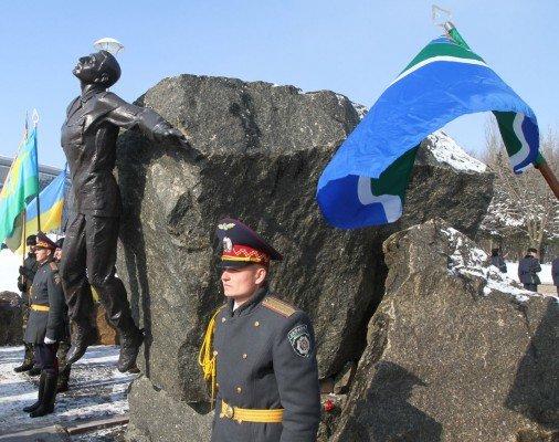 По мнению донецкого мэра советские воины-интернационалисты проводили в Афганистане контртеррористическую операцию (фото), фото-1
