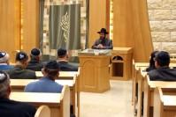 Делегация гостей в синагоге Кривого Рога (ФОТО), фото-1