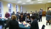 Делегация гостей в синагоге Кривого Рога (ФОТО), фото-7