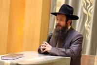 Делегация гостей в синагоге Кривого Рога (ФОТО), фото-8