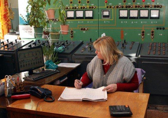 В одном из районов Донецка внедрена электронная система управления (фото), фото-1