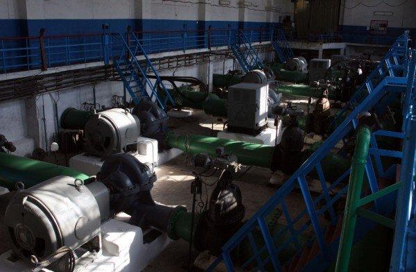 В одном из районов Донецка внедрена электронная система управления (фото), фото-3