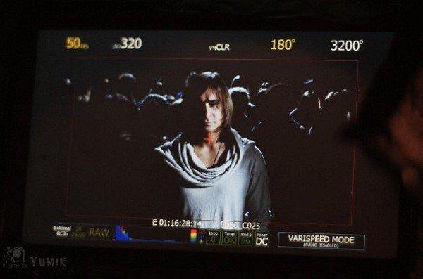С.К.А.Й. екранізував «Знак оклику», фото-1