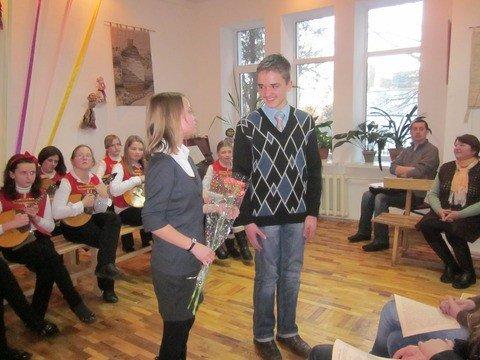 Тринадцятирічний майстер пензля влаштував у Вінниці дорослу «Ретроспективу» (ФОТО), фото-4