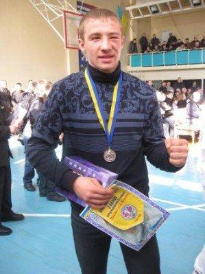 Горловский боксер стал чемпионом области, фото-2