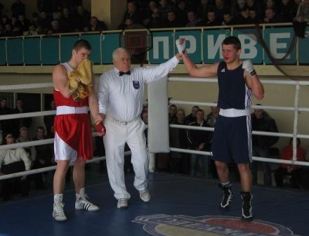 Горловский боксер стал чемпионом области, фото-3