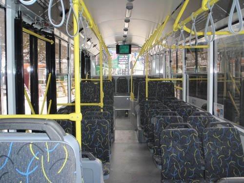 Крымские водители троллейбусов раскритиковали новые «Богданы» (ФОТО), фото-3