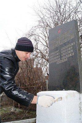 Жителей Крыма призвали чтить могилы героев Великой Отечественной по примеру сербов (ФОТО), фото-2