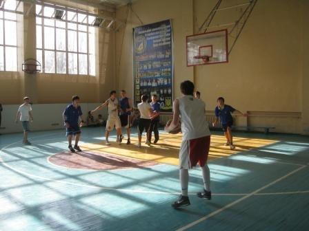Первенство Горловки по баскетболу выиграли школьники ОШ № 4, фото-1