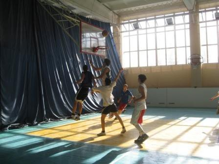 Первенство Горловки по баскетболу выиграли школьники ОШ № 4, фото-2