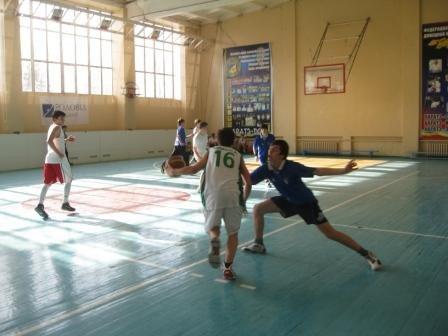 Первенство Горловки по баскетболу выиграли школьники ОШ № 4, фото-3