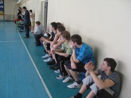 Первенство Горловки по баскетболу выиграли школьники ОШ № 4, фото-4
