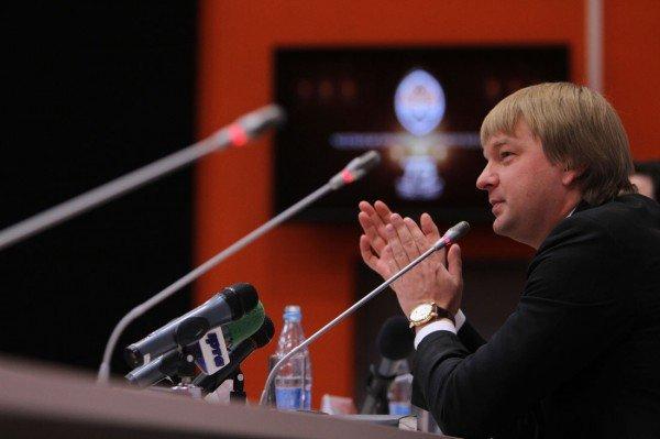 На 75-летие «Шахтера» на «Донбасс Арене» устроят гранд-шоу (фото), фото-1