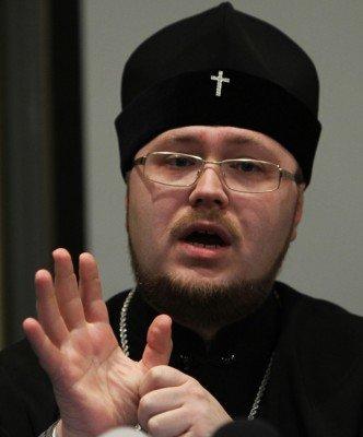 Архиепископ Сергий угрожает самосожжением и молитвой за власть «которая разрушает церкви» (фото), фото-2