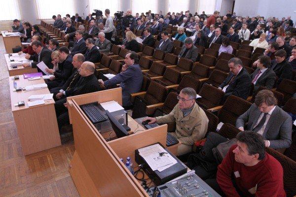 Депутаты горсовета благословили увеличение квартплаты в Донецке на 82% (фото), фото-1