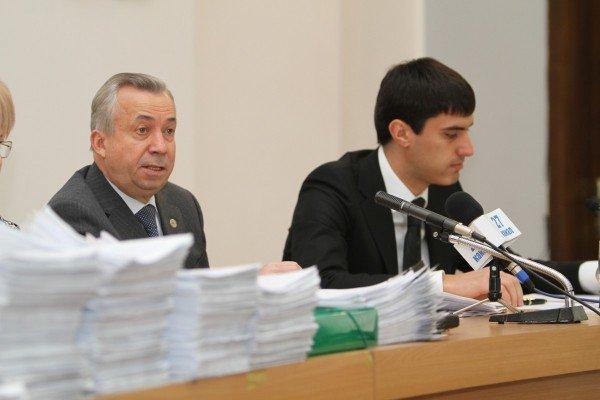 Депутаты горсовета благословили увеличение квартплаты в Донецке на 82% (фото), фото-2