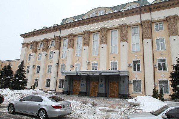 Игорь Усик стал главным донецким налоговиком (фото), фото-4
