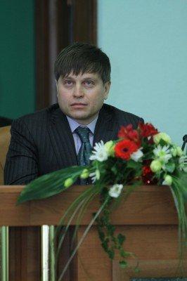 Игорь Усик стал главным донецким налоговиком (фото), фото-2